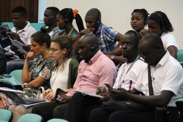 2nd MEA Symposium