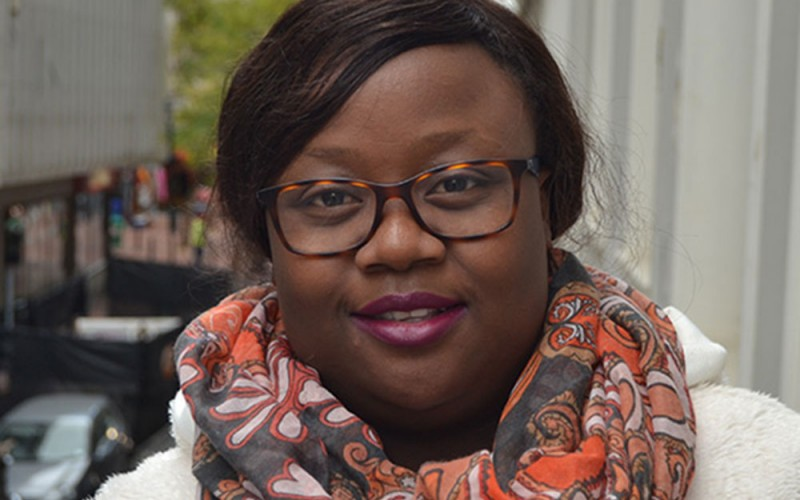 Josephine Mukwendi
