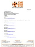 Sonke Complaint Mduduzi Manana