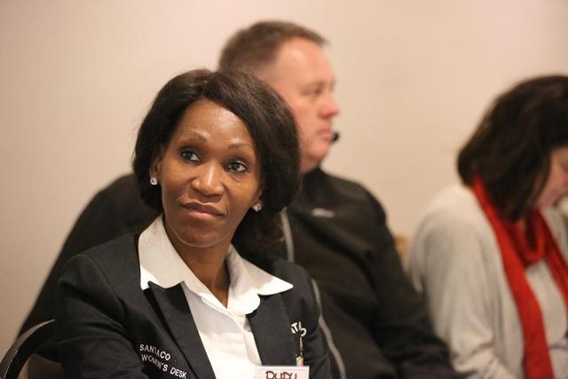 Safe Rides Stakeholder Dialogue