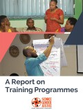 Singizi Report Training Programmes