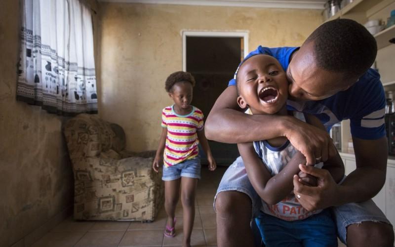 Sonke Positive Fatherhood