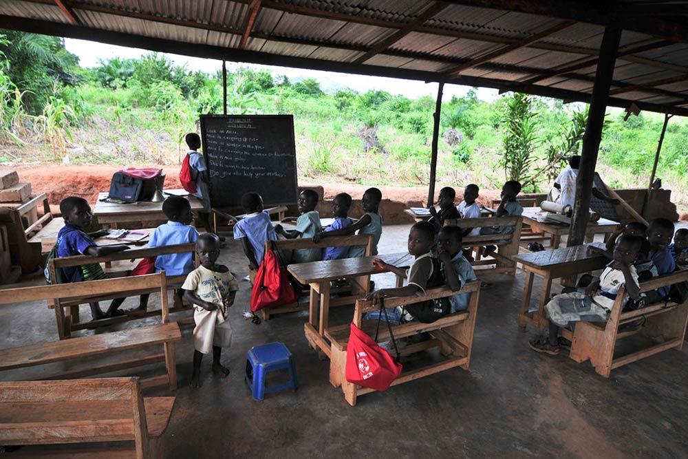 Rural Class