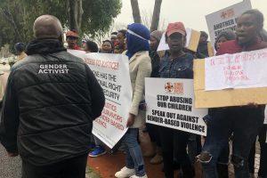 Sonke Demands Justice