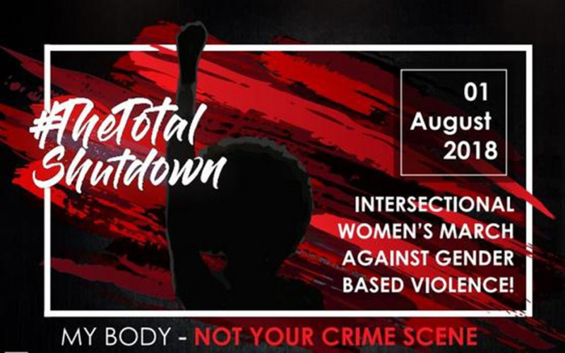 TotalShutDown Logo