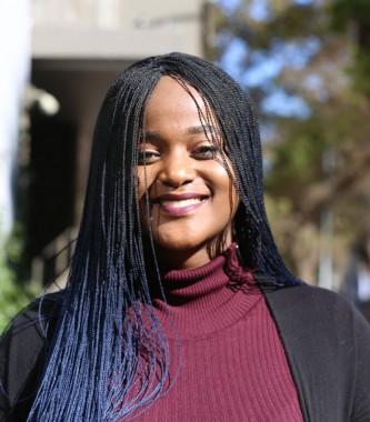 Tamara Ncala