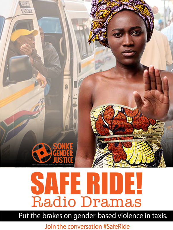 Safe Ride Facilitator's Guide