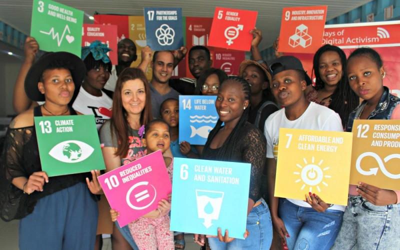 Youth SDGs
