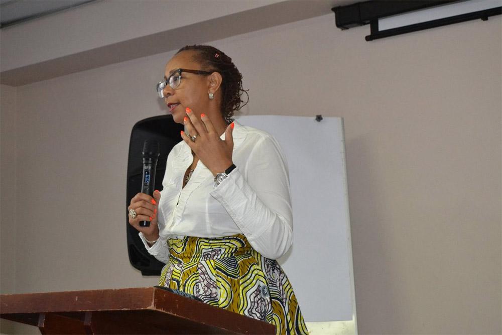 Faith Seminar