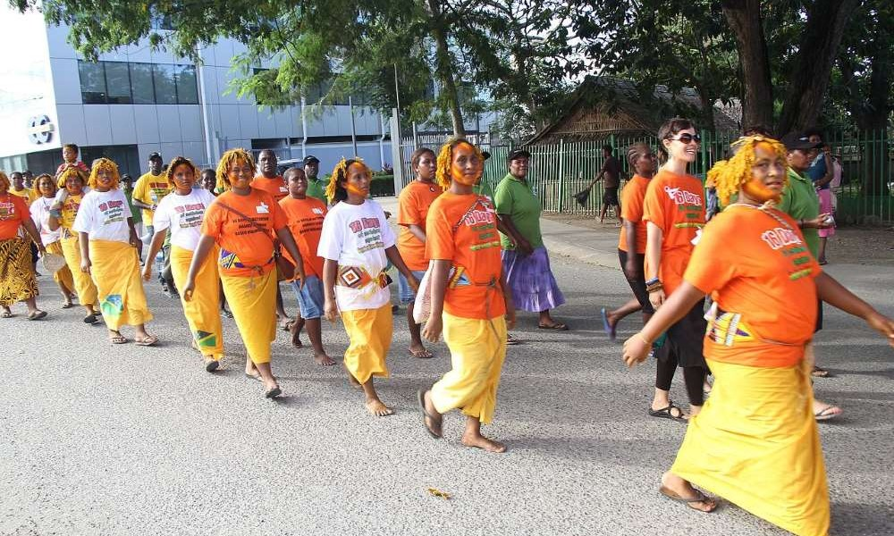 Days Of Activism Campaign