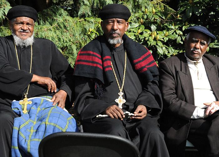 Senior Religious Leaders