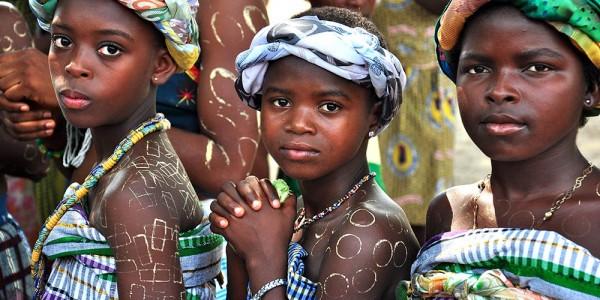 Ghana Young Women