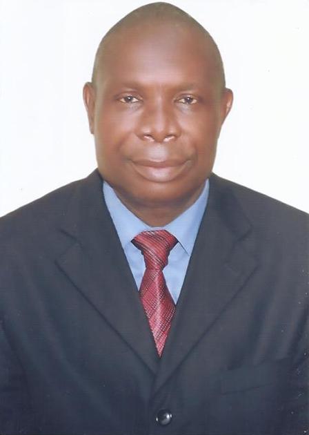 Chris Ugwu