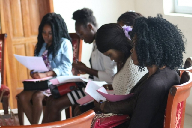 Menengage Cameroon Discussion