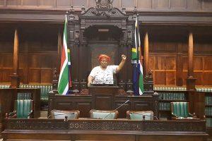CAT Visits Parliament