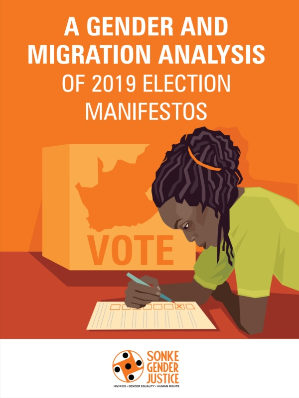 Gendered Analysis Political Party Manifestos