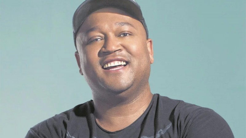 Eusebius McKaiser Show