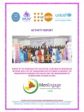 Final Report Launching MenEngage Mali