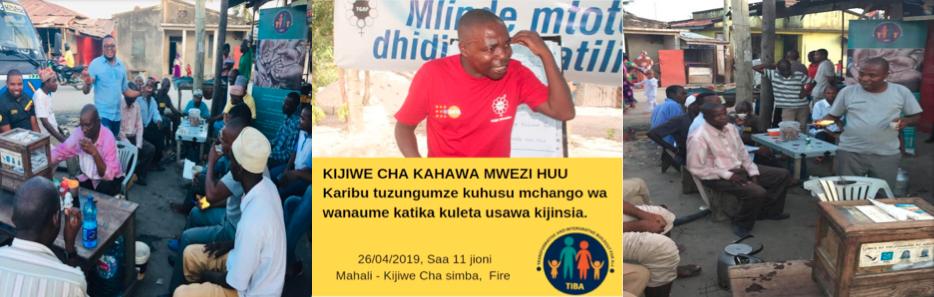 HEAL Tanzania