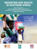 Migration Health Southern Africa