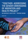 Together Addressing Gender Dimensions Migration Health