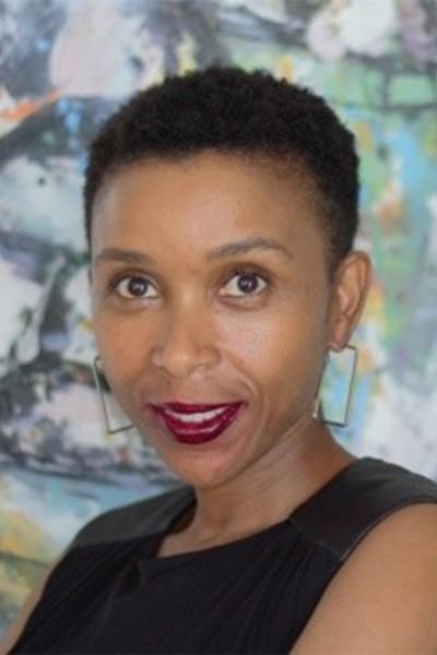 Zanele Mdlekeza