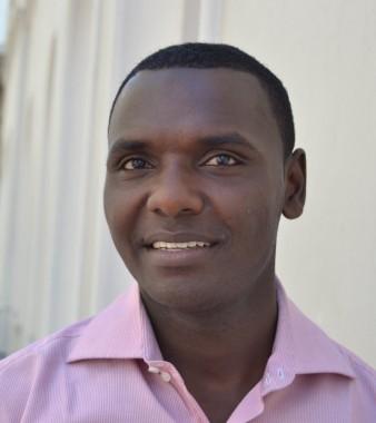 Yusuf Mustaf Hussein