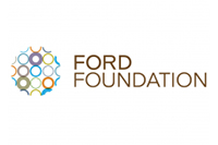 Logo Ford Foundation