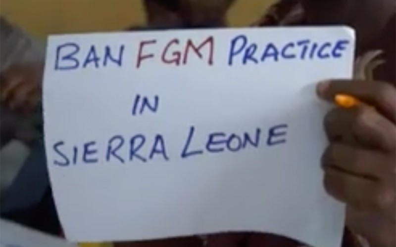International Day Zero Tolerance FGM