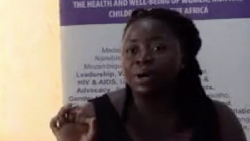 Menengage Sierra Leone Zero Tolerance FGM