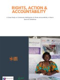 Rights Action Accountability