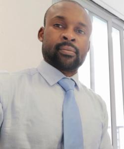 Leader Kanyiki Ngooyi