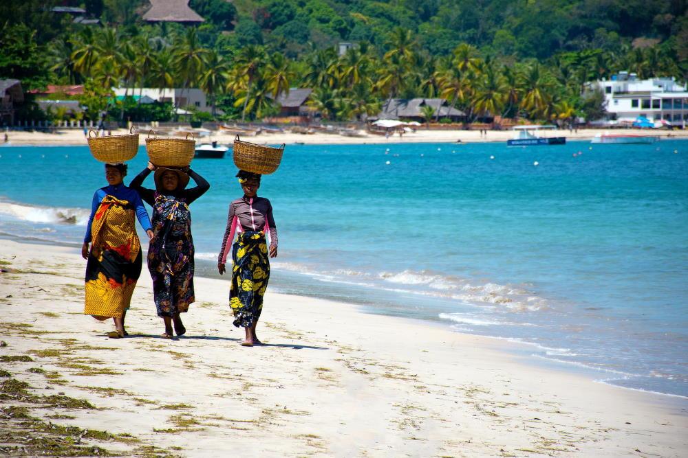 Madagascar Women
