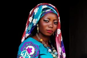 Woman Nigeria