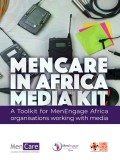 MenCare Media Kit