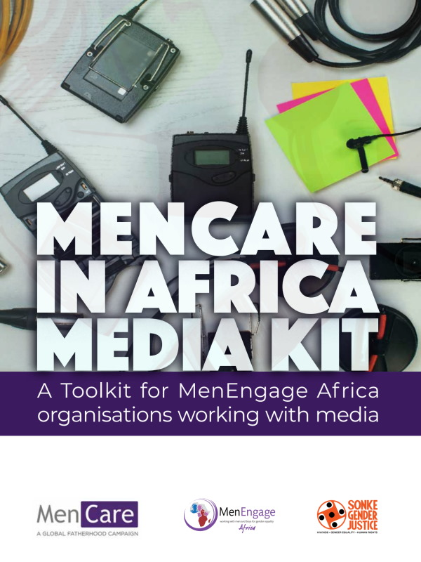 MenCare Media Kit