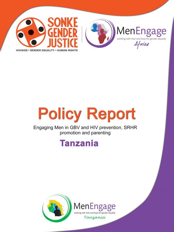 Tanzania Policy Report