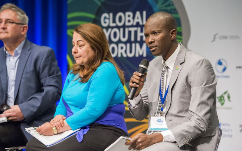 World Development Youth Engagement