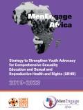 MenEngage Africa SRHR Strategy