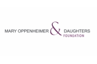 Mary Oppenheimer Daughters