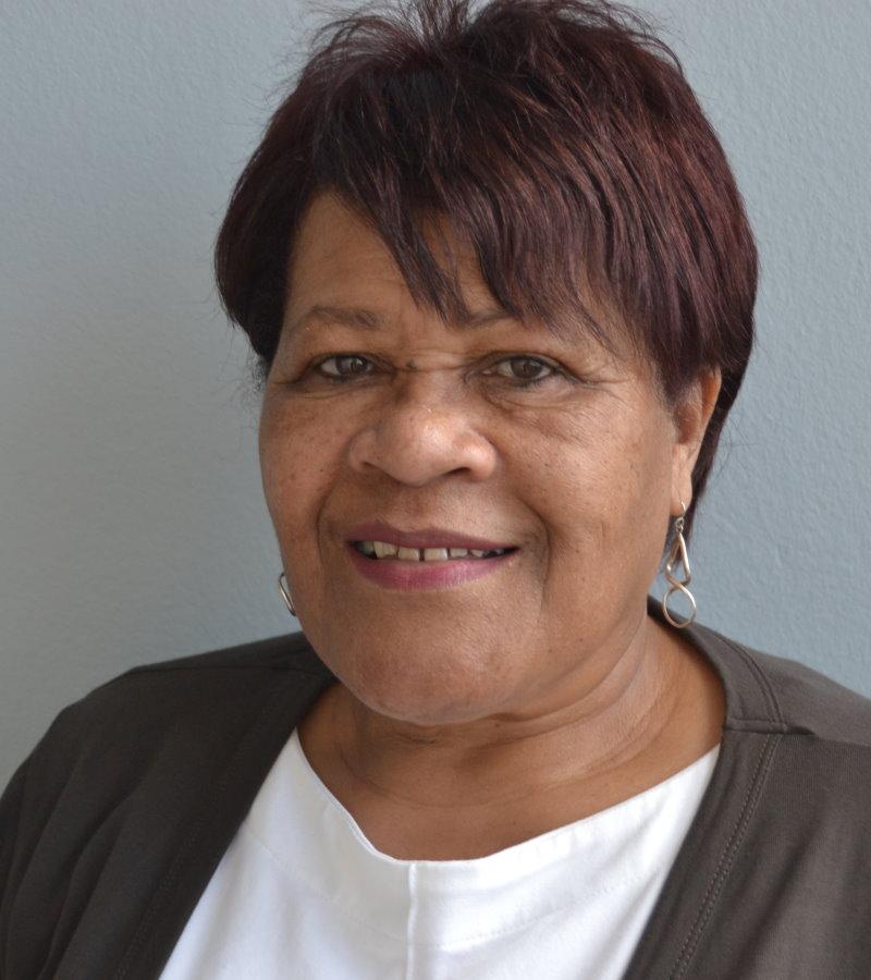 Elizabeth Sineke