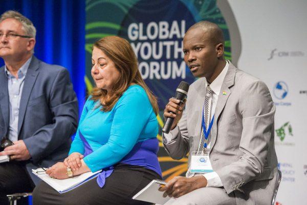 World Development Youth Engagement